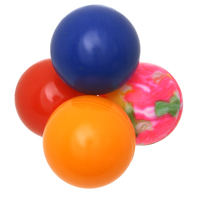 Cat Circus Ping Pong Balls x 60