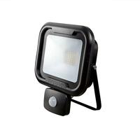 Robus Remy 30W LED PIR Floodlight IP65 4000k