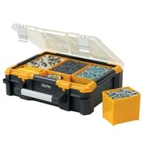 CLARKE Professional Deep Organiser / Selection Box CHT642 1801642
