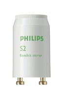 4-22W Fluorescent Starter