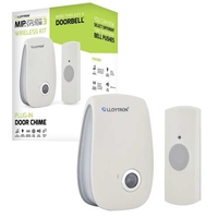 LLOYTRON WIRELESS DOOR CHIME