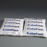 FLEXIBLE ICEPACK 190 X 132 X 30mm