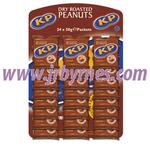 KP Dryroast Nut Card 50g x24