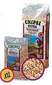 Chipsi Extra Beechwood Wood Chip XXL 15kg