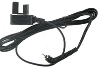Genuine Ghd Straightener Lead Black With 13 Amp Plug & Cable