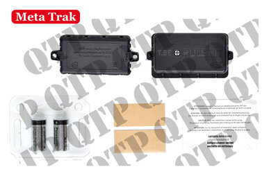 Metatrak Wireless Tracker