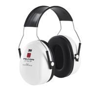 3M PELTOR H520AVI Food Grade Headband Ear Muff