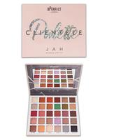 BPerfect Jah Clientele Smokey Glam Palette By Makeup By Jah