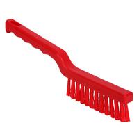 Short Machine Brush Or Fish Brush