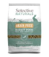 Supreme Selective Naturals Grain-Free Rabbit 1.5kg [Zero VAT]