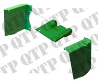 PTO Guard Kit