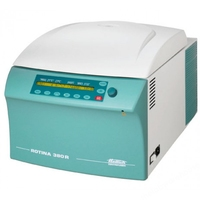 Centrifuge Hettich Rotina 380R Without Rotor