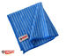 blue bamboo microfiber cloth