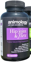Animology Hip, Joint & Flex Supplement 60 Capsule x 1
