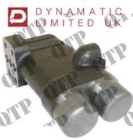 Compensator Valve Hydraulic Pump