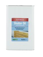 Santrax Shutter Oil 5L