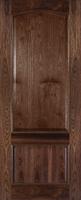DEANTA RB7 WALNUT DOOR 2032MM X 813MM X 45MM