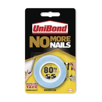 No More Nails Roll - Interior  (Blue)  (Unibond)
