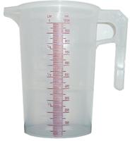 Plastic Measuring Jug