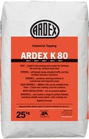 ARDEX K80 25KG STO