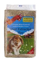 Norfolk Pastures Hay 5kg x 1 [Zero VAT]