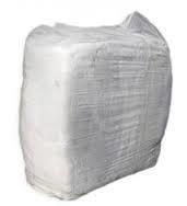 RAGS WHITE LINEN 10kg