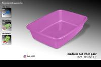 Van Ness Cat Tray - Medium x 1