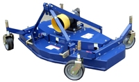 Tractor Mounted Lawn Mower / Finishing Mower 6Ft X 3Ft  10218
