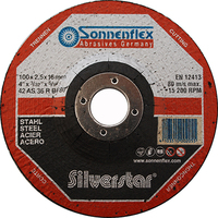 Steel Cutting Disc 100mm