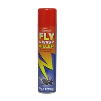 Fly & Wasp Killer 12x300ml
