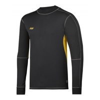 SNICKERS 9421 LONG SLEEVE T-SHIRT