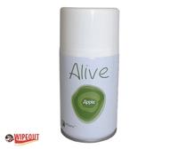 Dispenser Air Freshener (Apple)