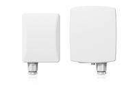 Ligowave Pre-Programmed PtP Wireless Kit - 2x PtP LW-DLB-5-15AC