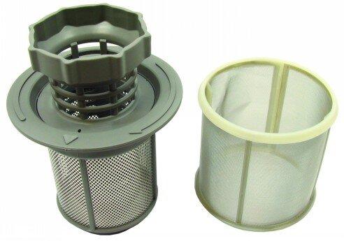 Bosch Neff Siemens Dishwasher Micro Filter Genuine