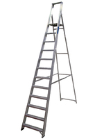 Lyte Class 1 12 Step Platform Ladder