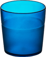 170ml Tumbler Cp Trans Blue - Copolyester