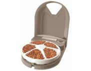 Petsafe Eatwell 5 Meal Pet Feeder x 1