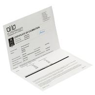 UKAS Datalogger Calibration