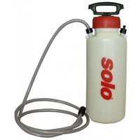 SOLO Pressure Water Tank - Dust Surpressor 11L