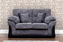 Langley Fabric Sofa 1
