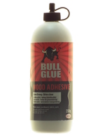 BULL GLUE WOOD GLUE 250GRM