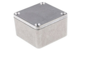 die cast aluminium enclosures