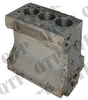 Engine Block Lip Seal