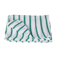 Wilsons Colour Coded Stockinette Cloth - Green
