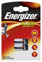 S6542 BATTERY ENR ALKALINE LR1 TWIN PACK