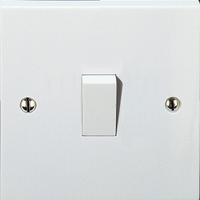Vimark 20A 1 Gang DP Switch