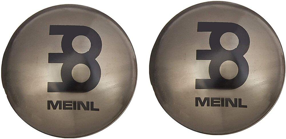 MEINL SH22 CLAMSHELL SHAKER SET OF 2
