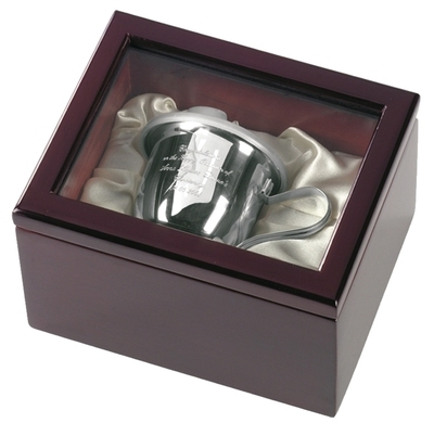 **While Stocks Last** Childs Can in Gift Box