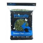 Friendship Estates Green Oat Readigrass 1kg x 4