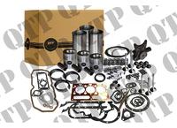 Kit de révision de moteurs